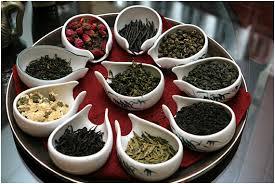 Что такое китайский чай?