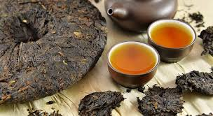 Шен пуэр — чай для истинных гурманов