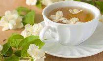 Польза зеленого чая с жасмином