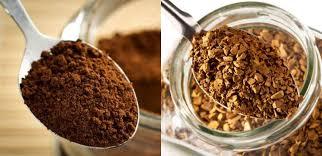 Чем отличается сублимированный кофе от гранулированного?