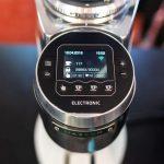 Встречайте новую модель профессиональной кофемолки от Mazzer: Mazzer Robur S Grinder!