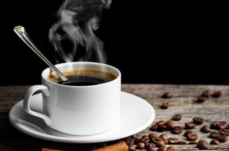 13 полезных свойств кофе