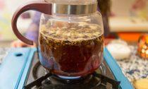 Ученые рассказали, как чай улучшает работу мозга пожилых людей