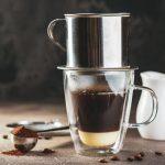 Как сделать дома хороший кофе
