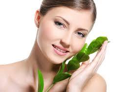 Польза зеленого чая для кожи