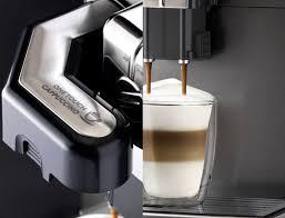 Saeco Lirika One Touch Cappuccino. Новое слово в области автоматического приготовления капучино