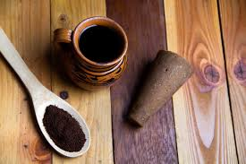Кофе по-мексикански (Cafe de Olla)