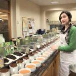 Дегустация чая — искусство наслаждения