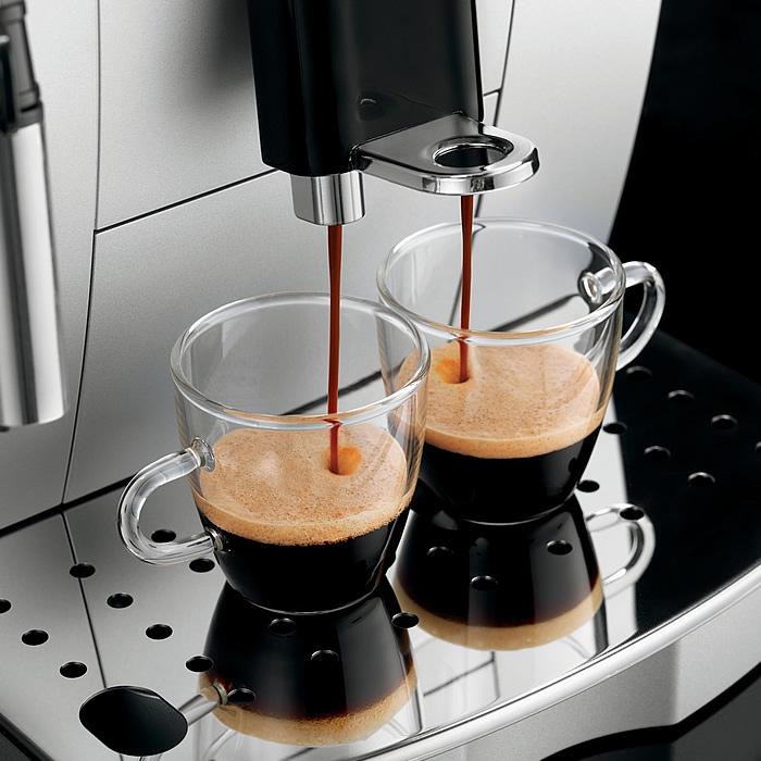 Какую кофемашину выбрать для кофейного бизнеса?