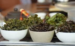 Как выбрать чай среди огромного разнообразия сортов?