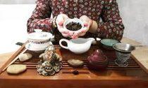 Чайная церемония от А до Я