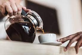 Порция кофе ускорит окисление жира в организме