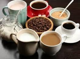 Что можно добавить в кофе?