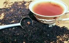 Благоприятные свойства чая