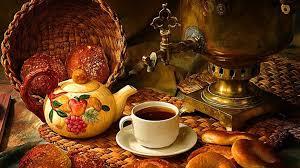 Традиции и культуры употребления чая