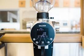 Какими преимуществами отличается новая кофемолка Mazzer ZM?