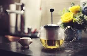 Как чай помогает нам становится стройнее, моложе и привлекательнее?