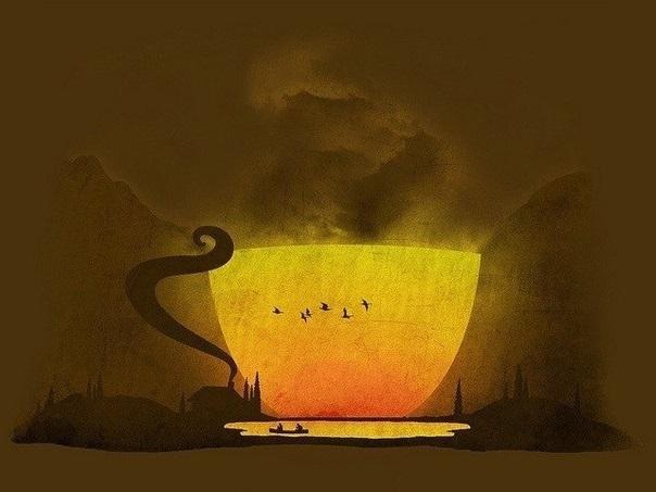 Чай — инструмент познания мира