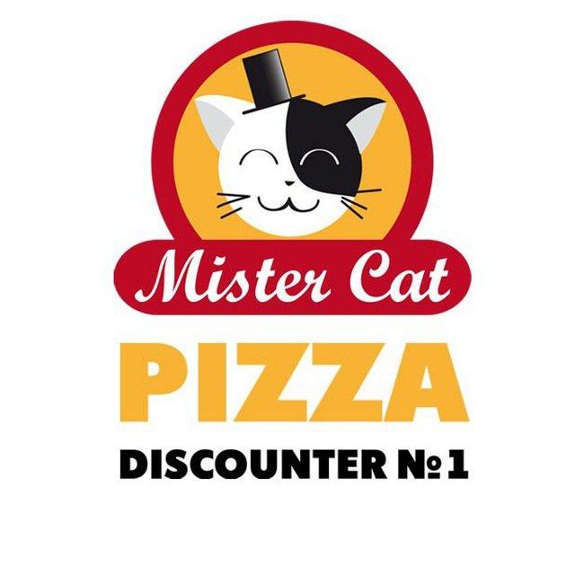 Доставка еды «Mister Cat» – быстро, вкусно и недорого