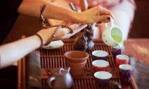Китайская чайная церемония. Традиция чаепития Гун Фу Ча