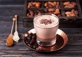Какао-кофе