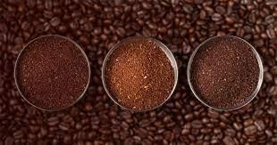 Помол кофе. Что нужно знать о помоле?