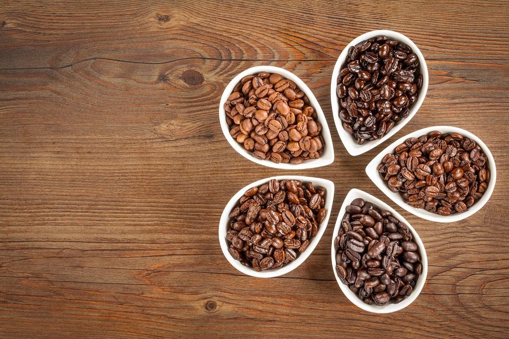 Зерновой кофе: от сбора до упаковки