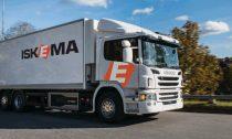 Грузовые перевозки из Китая с компанией ISKEMA
