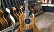 Купить акустическую гитару по выгодной цене