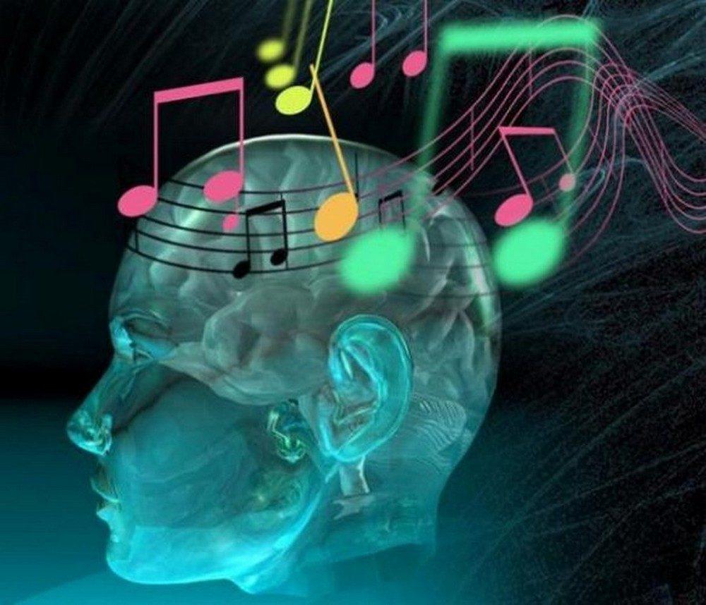 5 пунктов о том, как музыка влияет на наш мозг. Эмоции, воспоминания, способности