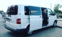 Заказать микроавтобус через портал перевозчиков в Одессе