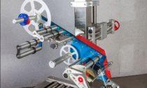 Упаковочные системы – автоматы для маркировки продукции
