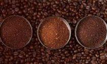 Выбираем помол кофе