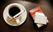 Кофе и сигареты – убивают наше сердечке!