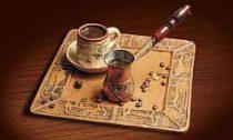 Кофейные традиции в Ираке