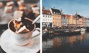 Скандинавия и кофе
