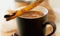 Кофе с молоком и корицей по-мексикански (Cafe con Leche)