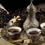 Кофе и история