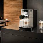 Как выбрать кофемашину в офис?