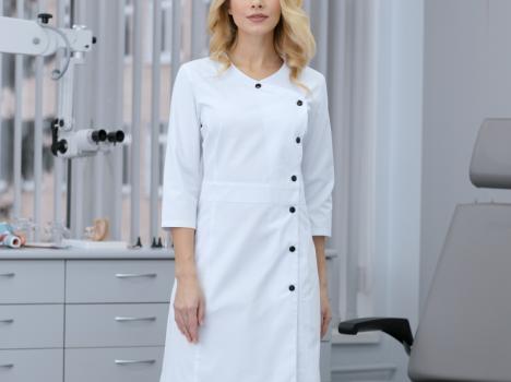 Медицинские халаты и другая одежда для медиков по лояльным ценам