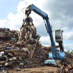 Сдать металл от килограмма до тонны в компанию Сагамет