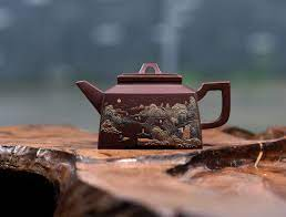 О звучании исинских чайников