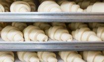 Замороженная выпечка для мини-пекарни или кафе