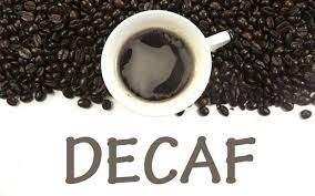 Зачем пить кофе без кофеина?