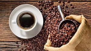 О великий кофе!