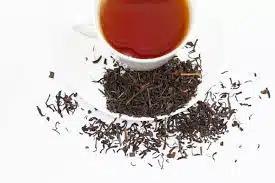 Черный чай. История открытия. Ферментация. Как заваривать