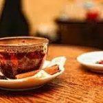 Чай с черным перцем и медом