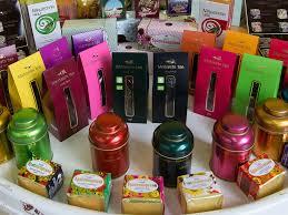 Чай в мире