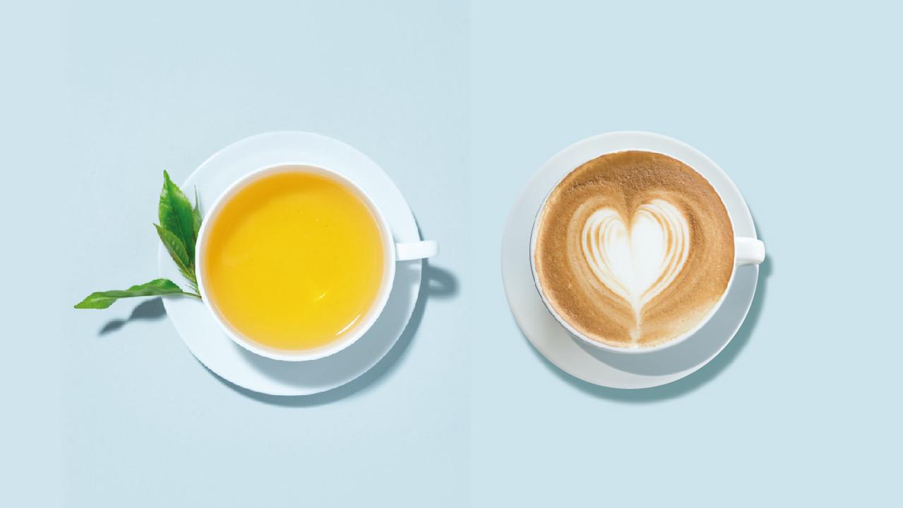 Ученые связали употребление кофе и зеленого чая со снижением риска ранней смерти