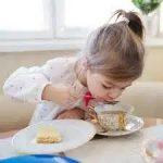 Полезно ли пить чай детям?